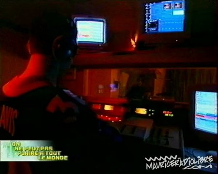 Maurice Radio Libre - On ne peut pas plaire à tout le monde - 1999
