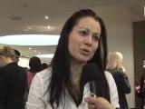 Maïtis Chalain // Lily Liste primée au prix de l'entrepreneuse 2010