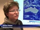Depuis l'Essonne, le Commissariat à l'énergie atomique scrute les tsunamis du Pacifique