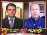 Jim Duquette: Dodgers Challenge