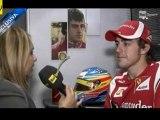 Entrevista exclusiva de Alonso para Dribbling de Rai Sport