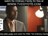 No Ordinary Family season 1 episode 18 No Ordinary Animal