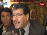 Outré par le débat Sarkozy, un musulman déchire sa carte ump