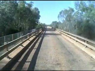 Test Tour d'Australie à moto One Life Expérience Jean