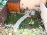 MSL1035 maison de 100 m2 avec panneaux solaire et jardin