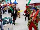 Journée Carnaval à CORA  Flers (n°2)