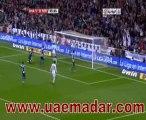 Real Madrid CF 2-0 Hercules CF -Spanish League 2010/2011