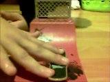 bétisier de AT et VG finger skate pro 2