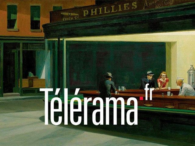 Edward Hopper et le cinéma