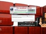 SONY PS3 Jailbreak 3.60-jb Custom firmware 3.60
