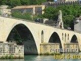 Avignon Bridge - Great Attractions (Avignon, France)