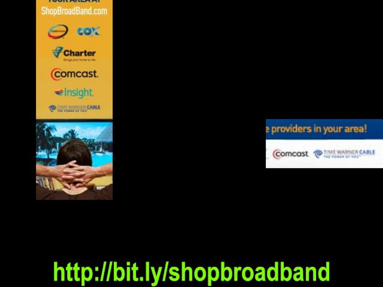 broadband comparison