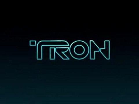 TRON The Next Day - Flynn Lives Revealed (TR3N Teaser 1)