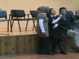 Comenius Projemiz Türkiye İstanbul Kültürel Müzik Gösterileri