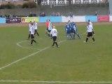 penalty  ARQUES A vs SAINT-OMER C
