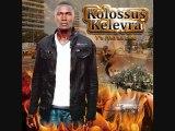 SABRE  DU BLED de KOLOSSUS KELEVRA album Y'A L'FEU AU BLED