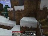 (Délire) Minecraft délire foiré avec Reivilo19