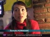 Tsunami au Japon : 3 japonaises témoignent (Toulouse)