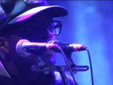 Vidéo de Tété au festival