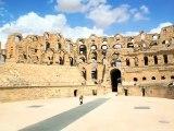 El Jem Amphitheatre - Great Attractions (El Jem, Tunisia)