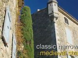 French Village of Menerbes - Great Attractions (Menerbes, France)