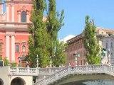 Town of Ljubljana - Great Attractions (Ljubljana, Slovenia)