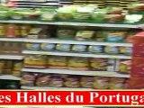 LES HALLS DU PORTUGAL -Produits Portugais