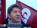 Les anti-nucléaires se mobilisent en France