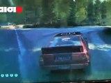 Vidéo de Gameplay de DIRT 3 au CeBit 2011