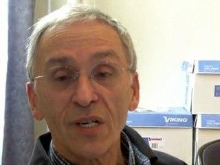 Patrick Guédon (PCF) - Les activités primaires