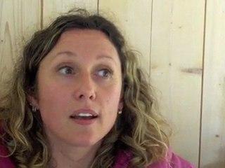 Sophie Sury (E-E les Verts) - Les activités primaires