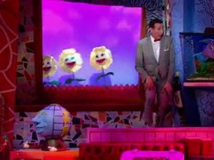 The Pee Wee Herman Show on Broadway Trailer