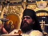 Pr Calistrat Chifan - Duminica Sf Ioan Scararul 6-04-97- 3/5