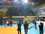 Final 4 Kriti Olympiakos - Panathinaikos 1-3