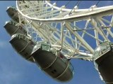You Can Fly! London Eye! You Can Fly!
