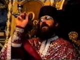 Pr Calistrat Chifan - Duminica Sf Maria Egipteanca 1998 -3/4