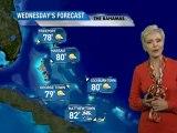 Bahamas Vacation Forecast - 03/14/2011