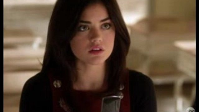 Pretty Little Liars S1E21 Monsters in the End Part 1 [s1 e21