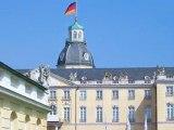 Karlsruhe Palace - Great Attractions (Karlsruhe, Germany)