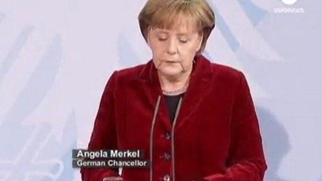 Nuclear debate heats up in Germany