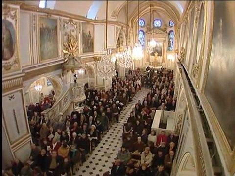 Brunoy : Saint-Médard accueille son orgue