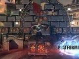 inFamous 2 - User Generated Content (UGC) Trailer