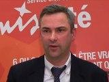 Interview d'Etienne Lottin, Malakoff-Médéric