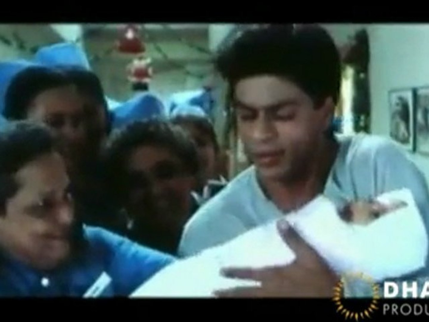 Image result for shahrukh khan kuch kuch hota deleted scene