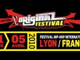 "Episode SoHoodTv teaser 7édition de ""L'ORIGINAL Festival"""