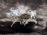 Dissidia 012 Duodecim - Lightning vs Ultimecia [HD]