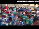 Corso Carnaval 2011 Cajabamba - Parte 01