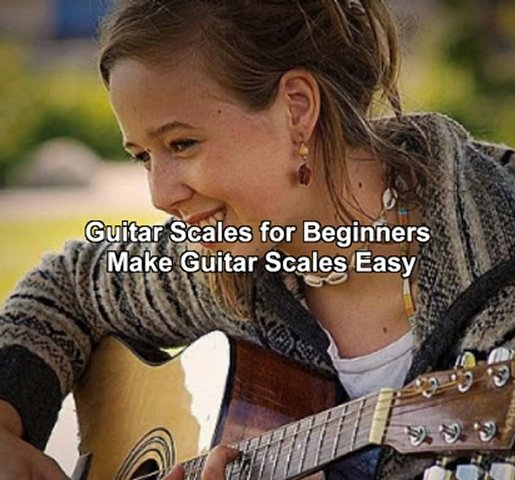 guitar scales fretboard