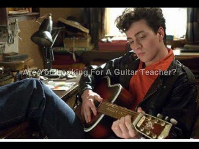 guitar scales practice
