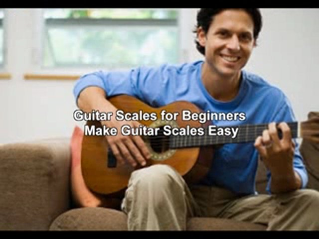 guitar scales software